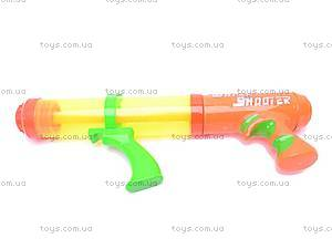 Водяное ружье Water Gun, 3407A-1, цена