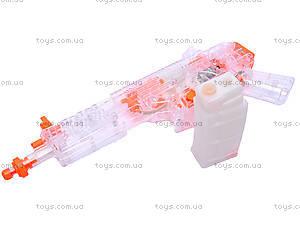 Водяной автомат, со световыми эффектами, FH711, игрушки