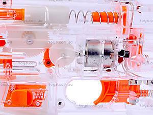 Водяной автомат, со световыми эффектами, FH711, детские игрушки