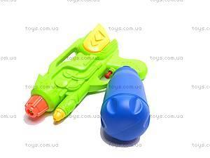 Водяной детский пистолет, 2688, фото