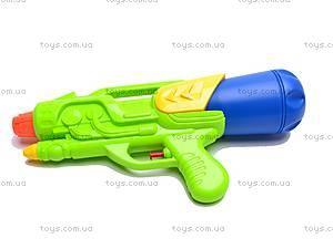 Водяной детский пистолет, 2688, отзывы