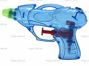 Водяной детский пистолетик, 6330