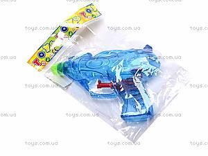 Водяной детский пистолетик, 6330, цена