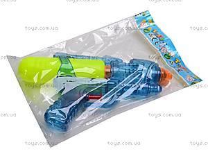Водяной игровой пистолетик, 591, купить