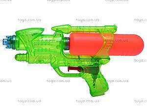 Водяной игровой пистолетик, 591, фото