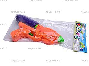 Водяной игрушечный пистолет, детский, 305-1A, отзывы