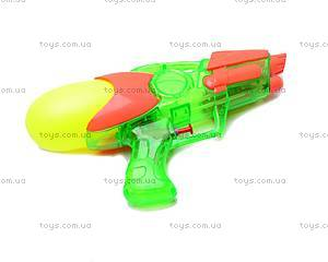 Водяной игрушечный пистолетик, DD101, фото