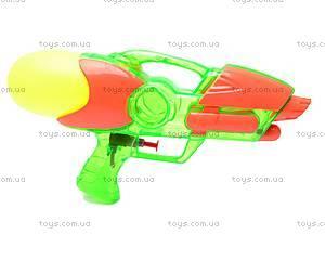 Водяной игрушечный пистолетик, DD101, отзывы