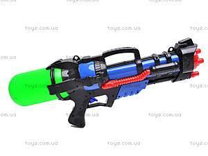 Водяной игрушечный пистолетик для детей, LD-777A
