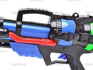 Водяной игрушечный пистолетик для детей, LD-777A, отзывы