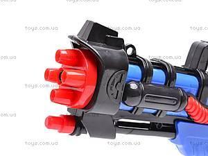 Водяной игрушечный пистолетик для детей, LD-777A, цена