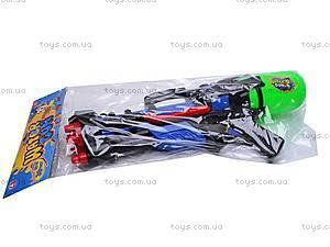 Водяной игрушечный пистолетик для детей, LD-777A, игрушки