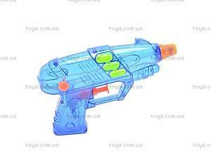 Водяной пистолет, 12 штук, ZD911-39, фото