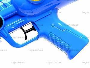 Водяной пистолет детский, 6019D-2, отзывы