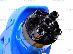 Водяной пистолет детский, 6019D-2, цена
