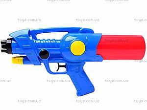 Водяной пистолет детский, 6019D-2
