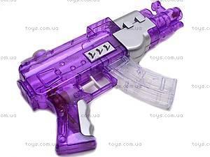 Водяной пистолет для деток, AK-47B, купить