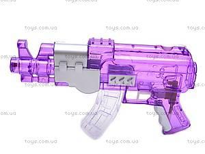 Водяной пистолет для деток, AK-47B