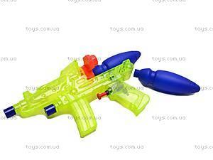 Водяной пистолет для игры, 605-4B, цена
