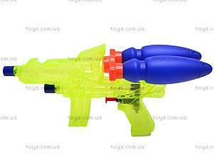 Водяной пистолет для игры, 605-4B