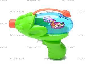 Водяной пистолет Dream, 122, купить