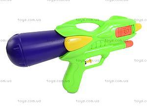 Водяной пистолет, игровой, 558, фото