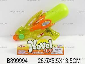 Водяной пистолет Novel, 8888B