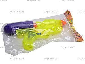 Водяной пистолет, прозрачный, 305-2, цена