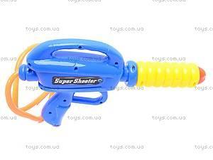 Водяной пистолет, с баллоном, Y1015C, купить