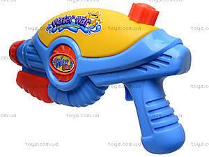 Водяной пистолет с баллоном «Sponge Bob», 031-5, цена