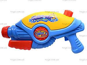 Водяной пистолет с баллоном «Sponge Bob», 031-5, игрушки