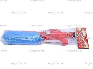 Водяной пистолет, с емкостью для воды, MJ1028A, цена