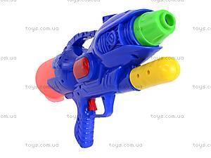 Водяной пистолет с накачкой, M323, цена