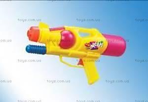 Водяной пистолет, с насосом, Y2005