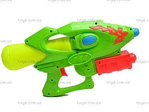 Водяной пистолет с помпой, 3289B