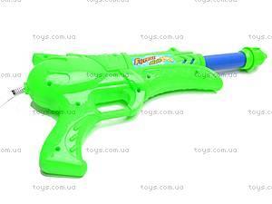Водяной пистолет с рюкзачком «Тачки», 8813, купить