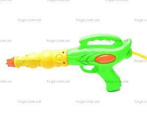 Водяной пистолет с рюкзаком «Тачки», 6602, фото