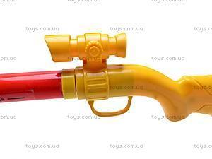 Водяной пистолет Shooter, S115, фото