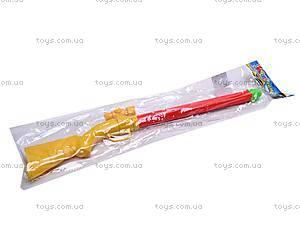 Водяной пистолет Shooter, S115, игрушки