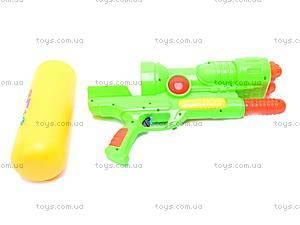Водяной пистолет Spray Gun, 738, фото