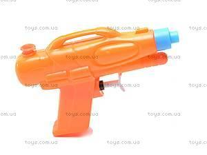 Водяной пистолет Spray Splash, 8055, фото