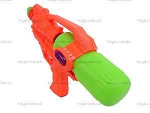 Водяной пистолет Water, 6558A, купить
