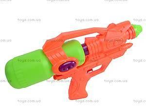 Водяной пистолет Water, 6558A, фото