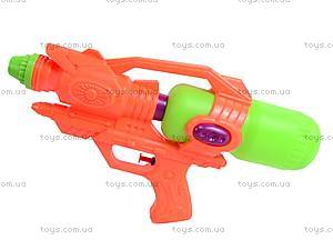 Водяной пистолет Water, 6558A, отзывы