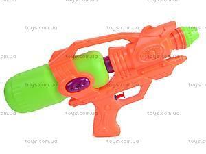 Водяной пистолет Water, 6558A, цена