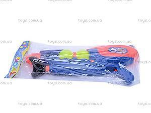Водяной пистолет Water Fun, 385068, отзывы