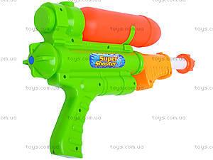 Водяной пистолет Water Shot, 003A, отзывы