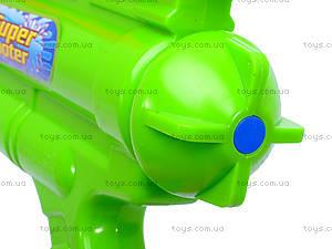 Водяной пистолет Water Shot, 003A, цена