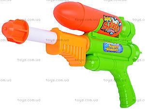 Водяной пистолет Water Shot, 003A