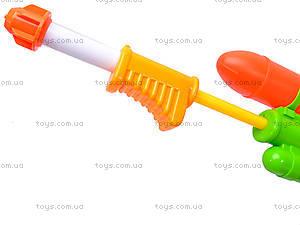 Водяной пистолет Water Shot, 003A, игрушки